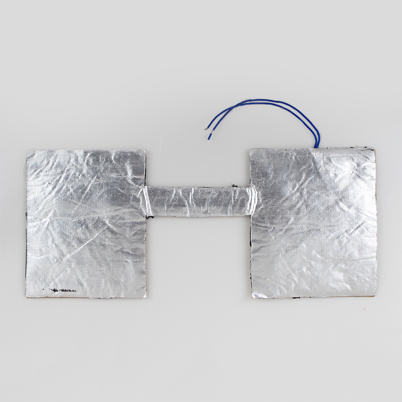 铝箔发热膜