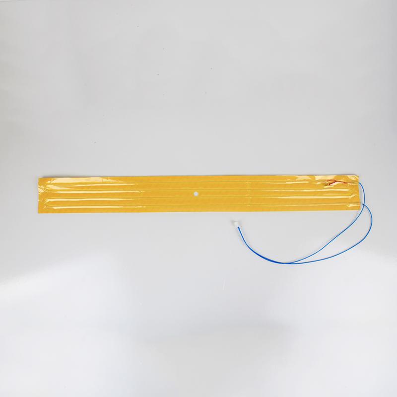 简单分析铝箔发热片是什么?